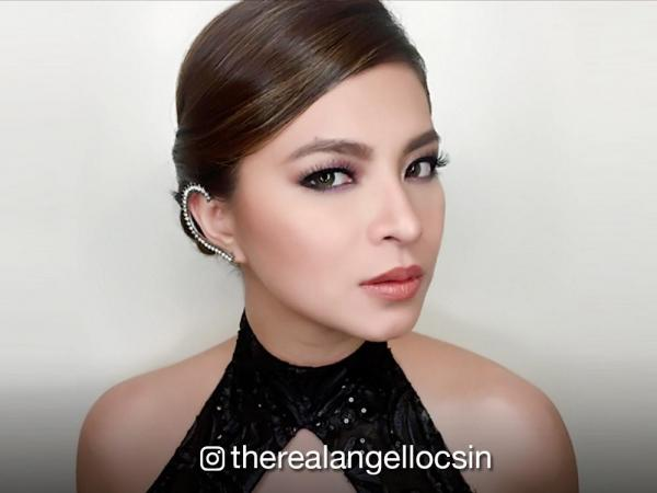 A Little Trivia About Angel Locsin's Role As Sabina In Majika