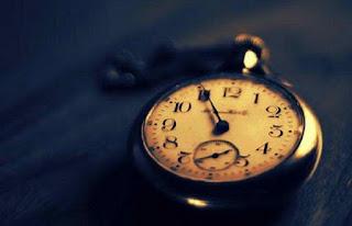 Penjelasan tentang Waktu yang Akan Membuat Anda Tercengang