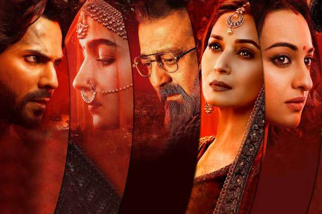 Kalank 2019 Hindi Free Download