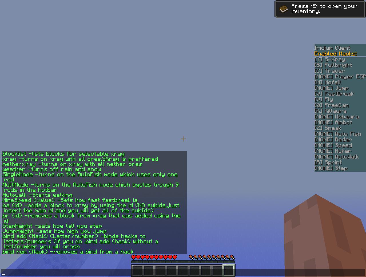 Mu Speed Hack S For Minecraft - xiluscorner