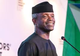Osinbajo escapes death as helicopter crash lands in kogi
