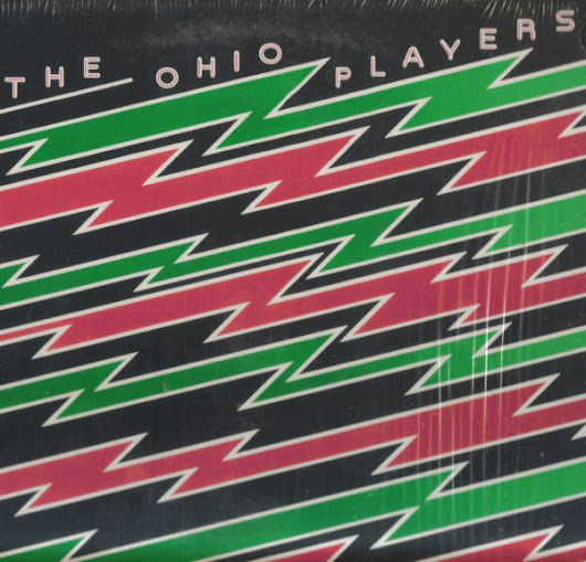 The Ohio Players Observations in Time