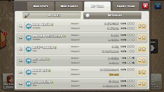 Clan TARAKAN 2 vs Gumos Ratas, TARAKAN 2 Victory