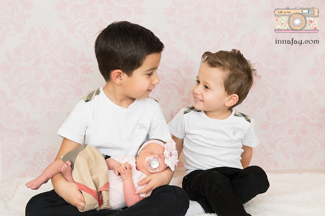 newborn photography in ny and nj