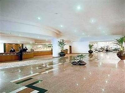 Taj Deccan Hotel Hyderabad