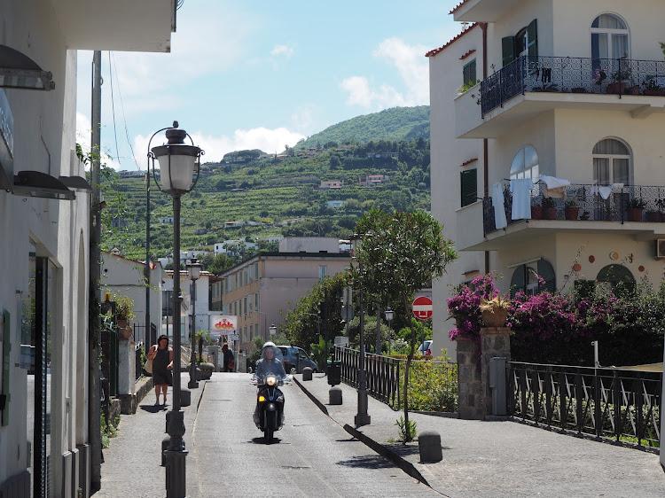 Procida, Naples, Italie