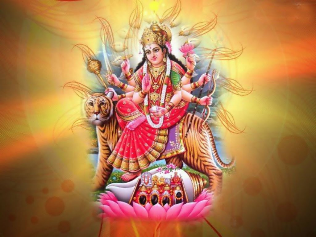 Best Maa Durga Pictures, Maa Ambe Photo Images | Festival