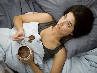 Simple pero potente truco para dejar de comer emocionalmente