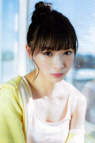 Cocona Umeyama 梅山恋和, BUBKA 2019.04 (ブブカ 2019年4月号)