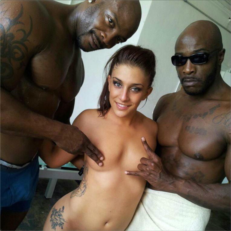 Big Black Ebony Fucked By Two Niggas Free Xxx Galeries