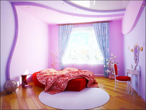 Teen girl hangout spot ideas room design ideas for Best colors for teenage girl bedrooms