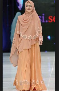 Baju muslim syar'i