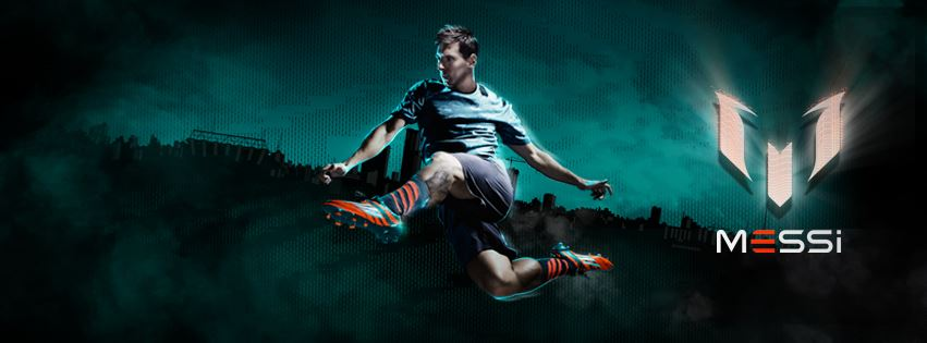 Messi: Messi 2016