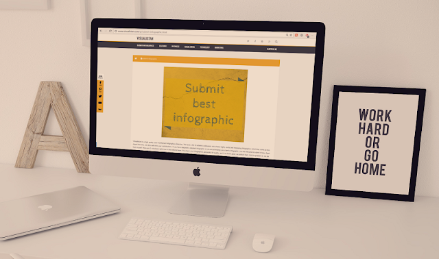 7 Websites to Submit Your Infographic and Increase Your Reach