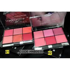 agent kosmetik, produk kosmetik murah giler, make up, cantik, make up cantik, blusher, agent kiss beauty,