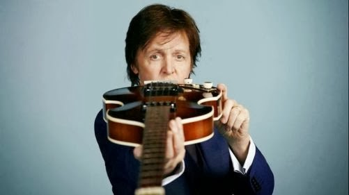 Paul Mccartney Chaos And Creation In The Backyard Rar