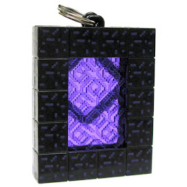 Minecraft UCC Distributing Ender Portal Other Figure