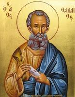St. Jude icon