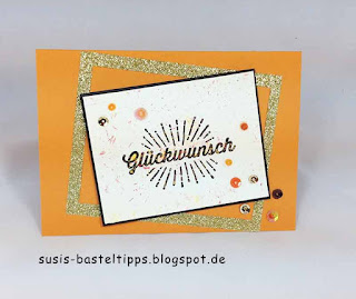 stampin up aquarell buntstifte demonstratorin coburg susanne McDonald frühjahrs minikatalog salebration