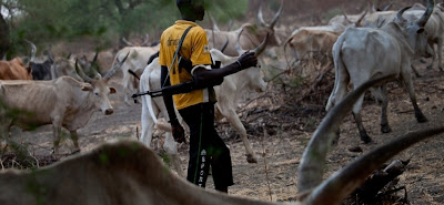 Students Protest Murder of Colleague by Fulani Herdsmen