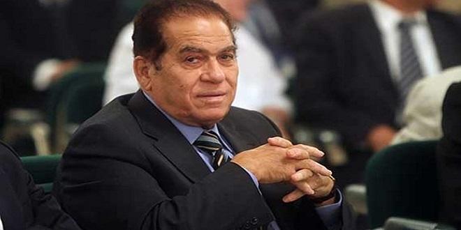 وفاة  كمال الجنزوري رئيس  الوزراء الاسبق