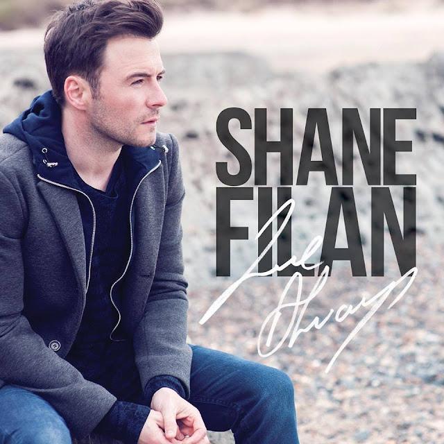 Shane Filan 2018