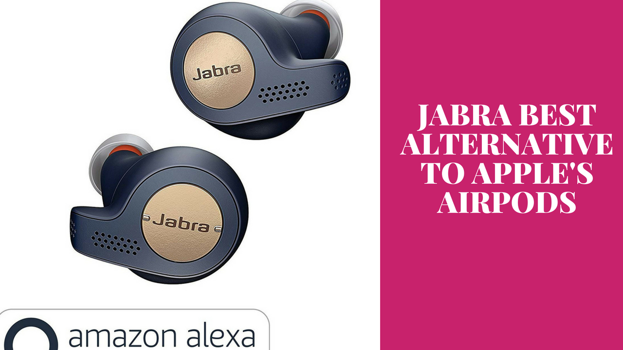 Jabra Elite Active 65t True Wireless Earbuds &Jabra best