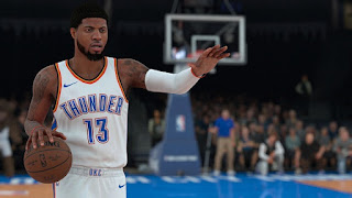 NBA 2K18 Full Game Cracked