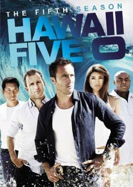 Série Hawaii Five-0 - 5ª Temporada 2014 Torrent
