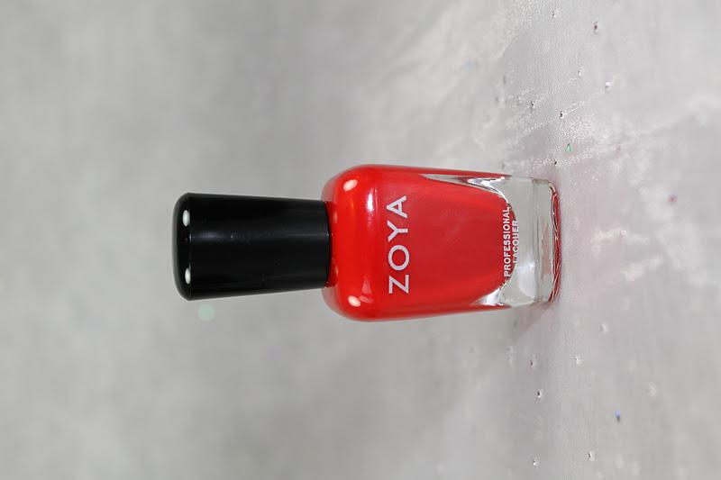 Shine Beauty Beacon Red Carpet Lips Amp Nails