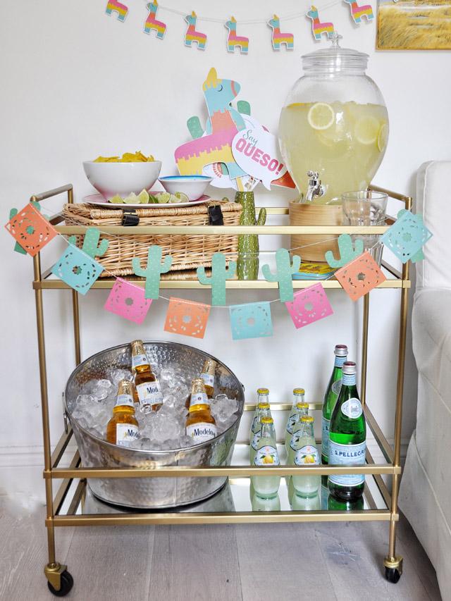 Bar Cart Style