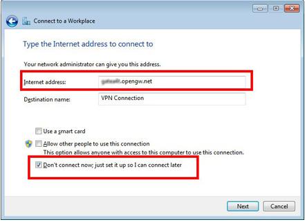 cara menggunakan vpn untuk internet gratis
