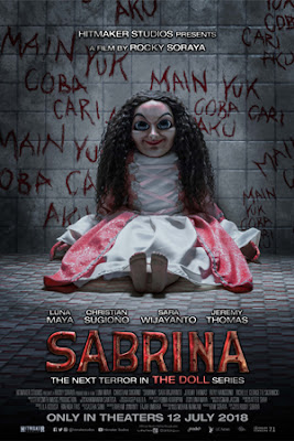 Download Film Sabrina (2018)