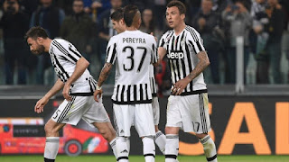 Video Cuplikan Gol Hasil Juventus vs Empoli