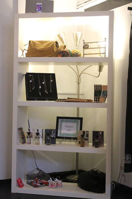 Accessories and Jewelry at Rue Atelier