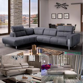 sofa góc cho căn hộ chung cư