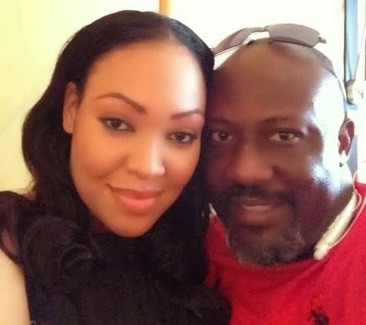dino2 770008 - Dino Melaye's second wife move out over domestic abuse