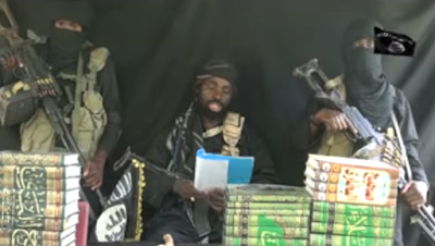 """""""The new Boko Haram video release reports is a mere propaganda"""" - Nigerian Army"""
