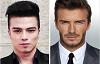 """Kenny Sang: """"Tôi đẹp trai như David Beckham"""""""