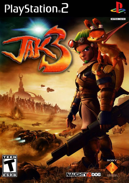 Jak 3 ps2 iso rom download