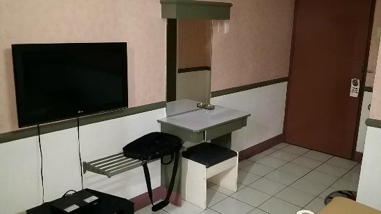 Service Menu Beko 42 Plasma TV