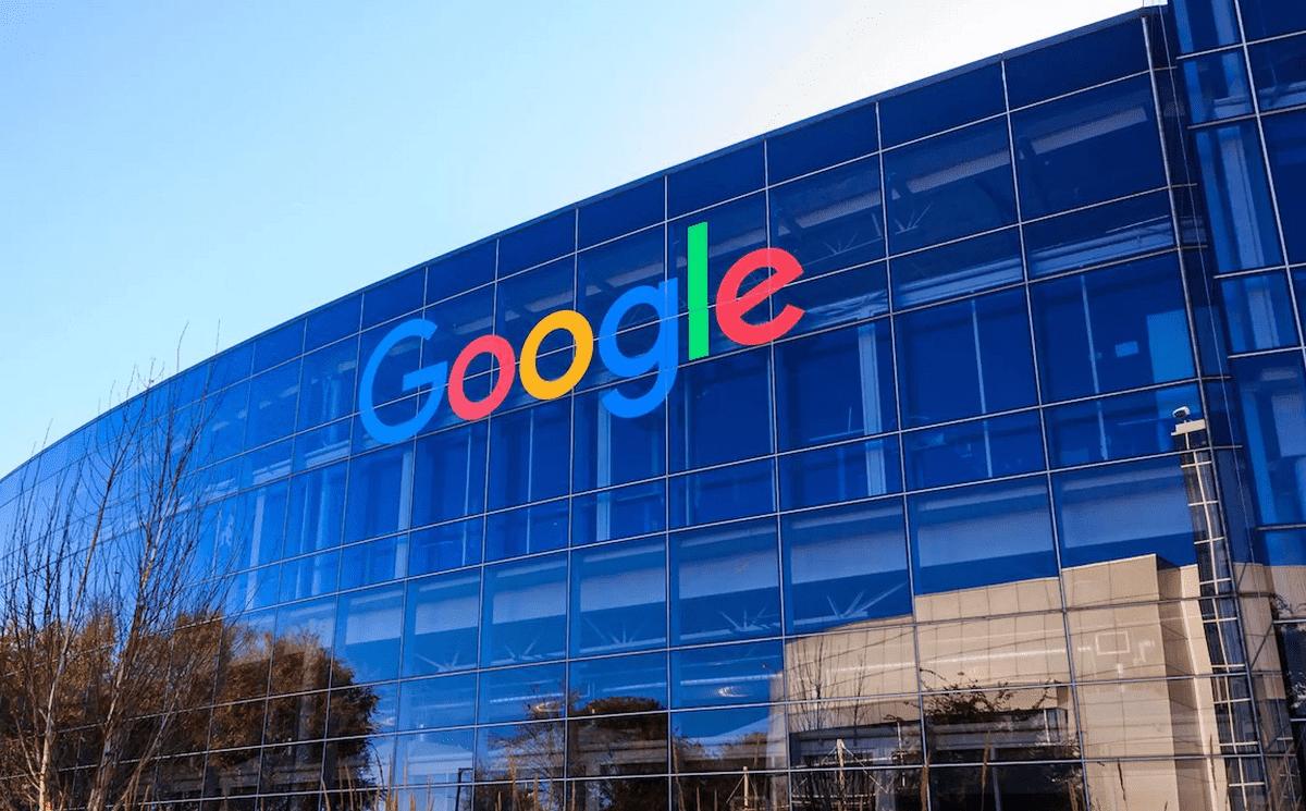 Google y contrato masivo de nube del Pentágono
