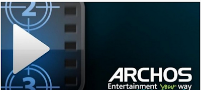 Archos Video Player v7.5.30 Apk