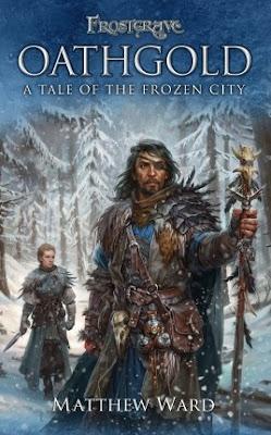 Frostgrave: Oathgold