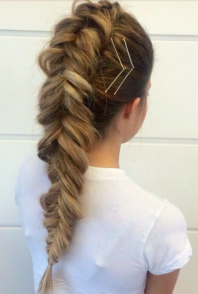 amazin braid idea