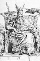 Odin Wotan