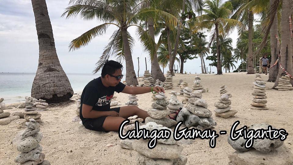 cabugao gamay gigantes island