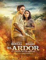 El ardor (2014) online y gratis