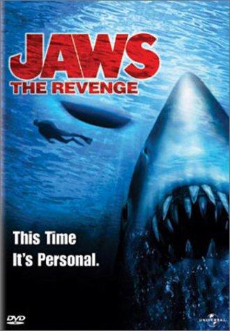 Christmas TV History: Jaws: The Revenge (1987)