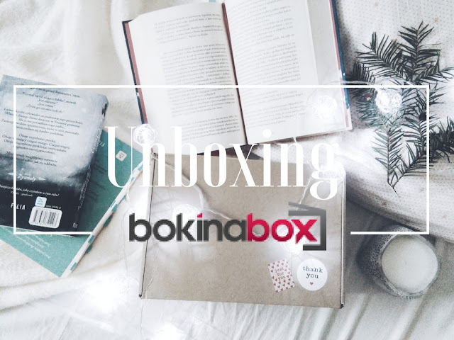 BOKINABOX (UNBOXING)